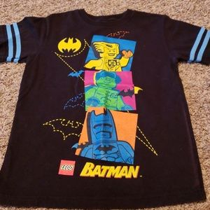Boy's Batman tee